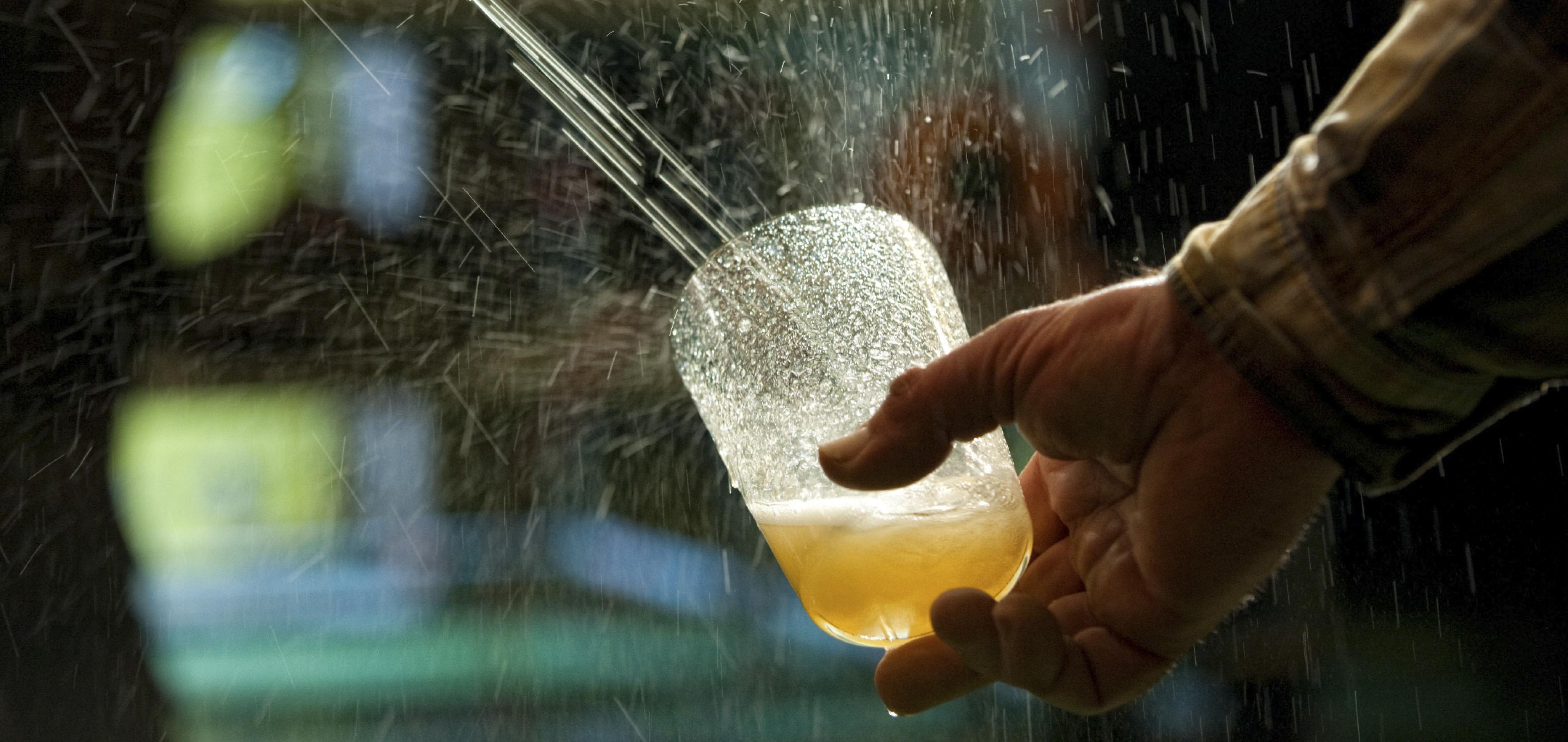 La sidra, bebida placentera y saludable