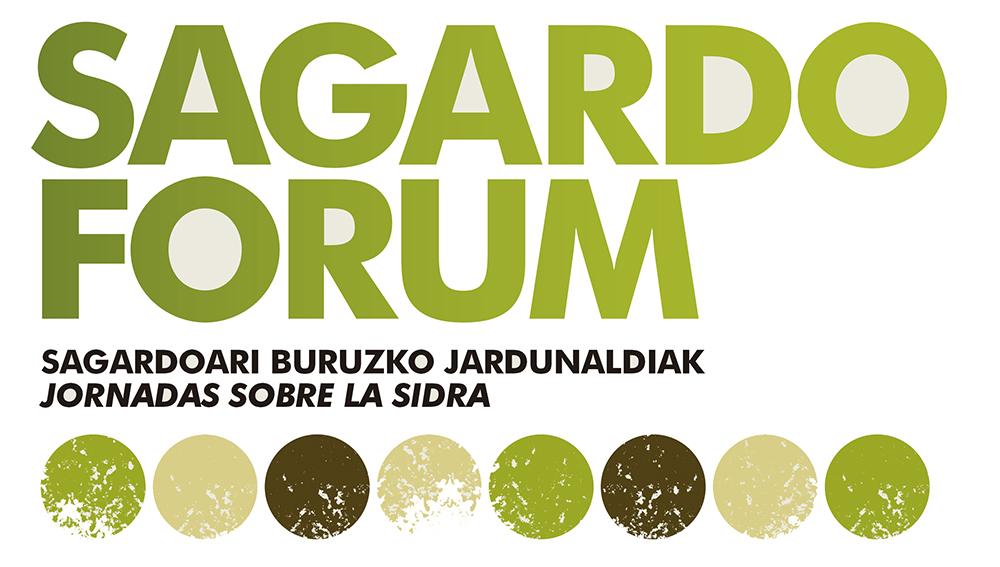 Euskal Sagardoa participará en la Feria Internacional de Sidra de Sagardo Forum